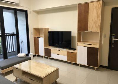 電視櫃、矮櫃組合-03